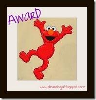 award pelik