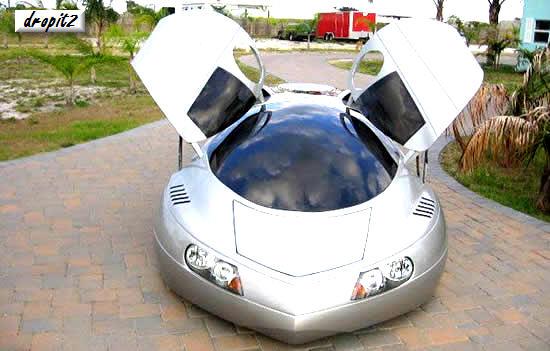 My spot car