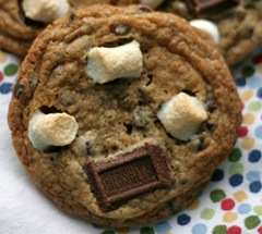 smores cookies 4