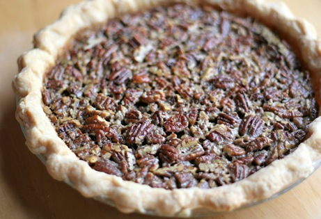 maple pecan pie 3