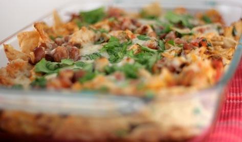 tortilla casserole 3