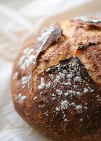 almost no knead bread 2