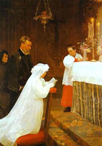 De qui sont ces oeuvres ?  1895+Premia%CC%88re+communion_5