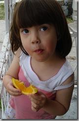 Naomi Orange