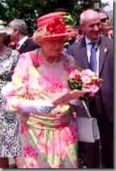 queen still