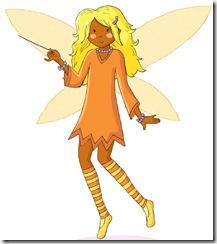 hannah naomi's fairy