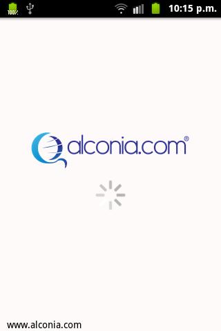 alconia
