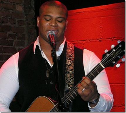 Michael Lynche American Idol