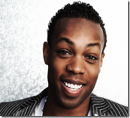 Todrick Hall American Idol Top 12 Boys