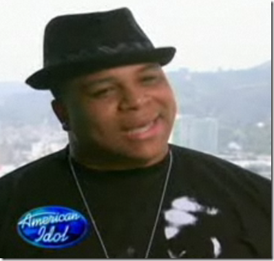 Mike Lynche When a Man Loves a Woman American Idol Top 11 March 23