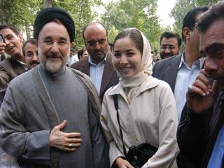 roxana saberi, american journalist iran