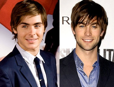 Chace Crawford Replacing Zac Efron in Footloose?