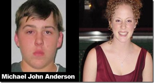 Katherine Olson and Craigslist Killer Michael Andersen