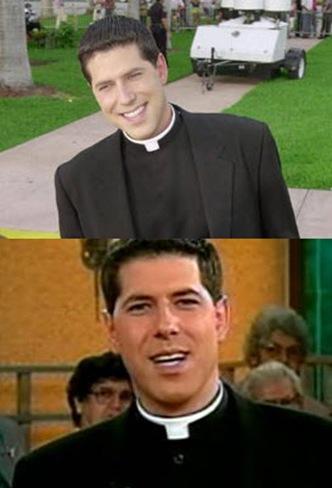 Rev Alberto Cutie