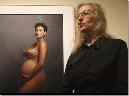 Annie Leibovitz Lawsuit Dropped