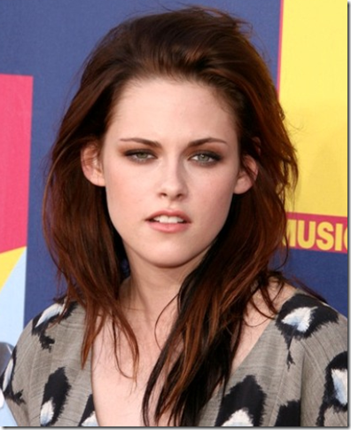 Kristen Stewart American Girl movie