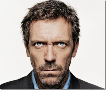 Hugh Laurie unhappy about House Leaks