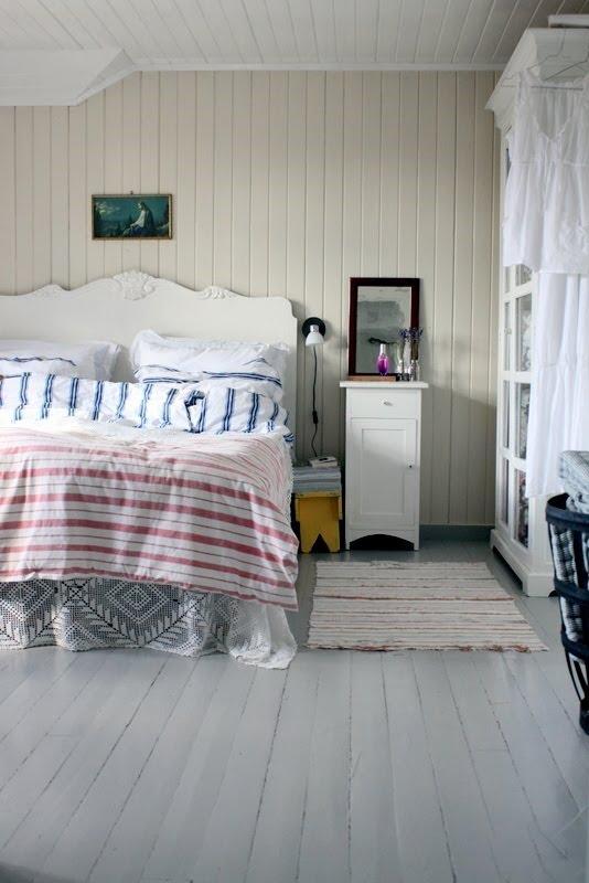 Stem på interiørbloggernes flotteste soverom » norske interiørblogger