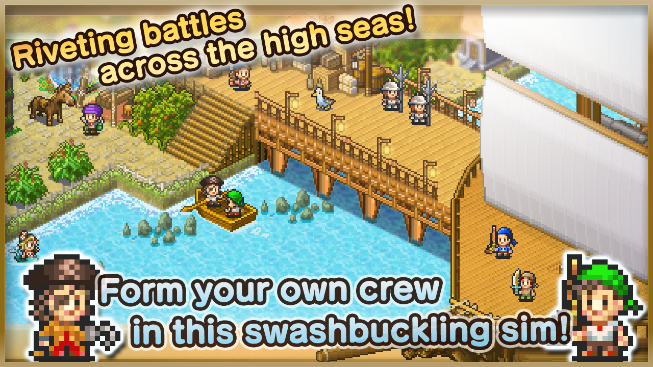 High Sea Saga Screenshot 5