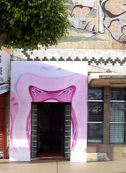 consultorio calle primera