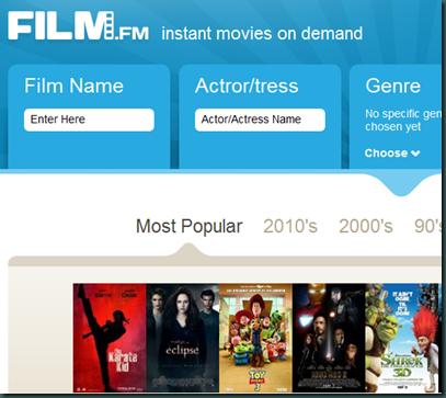 FILM FM