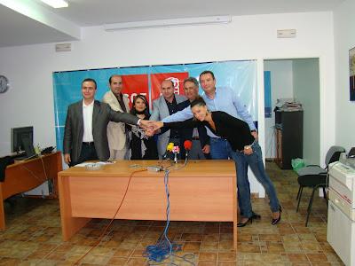 PSOE Manilva