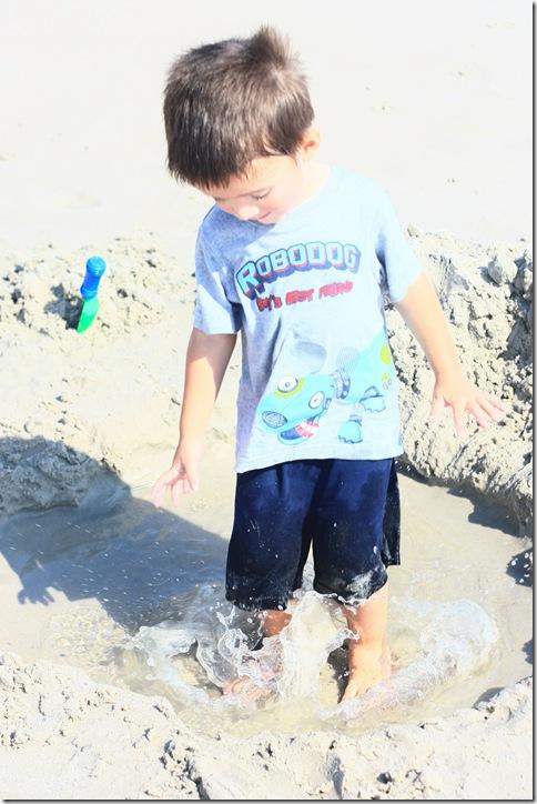 Beach 138