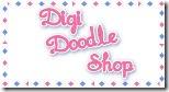 digi doodle shop logo