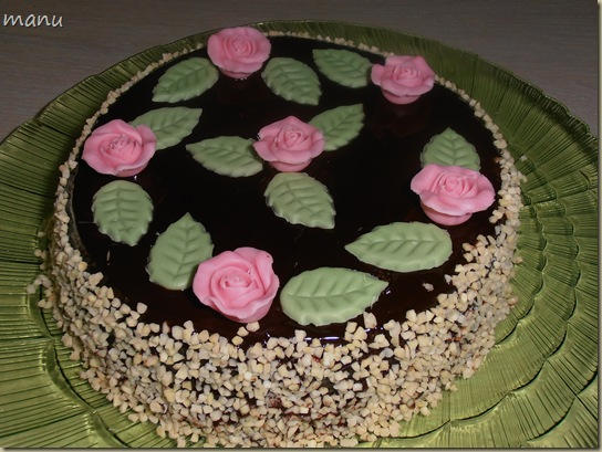 Tarta de chocolate1