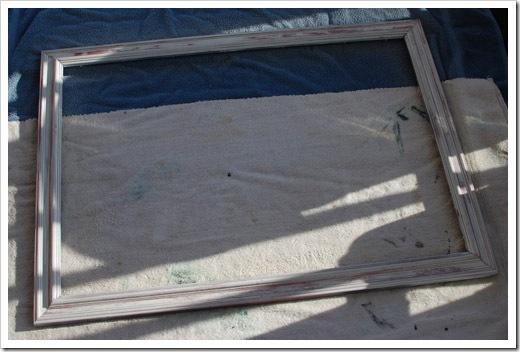 framed stencil art 19