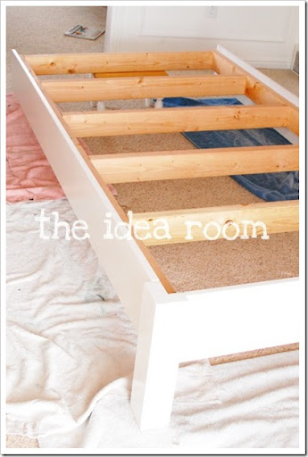 Permalink to woodworking plans for captains bed