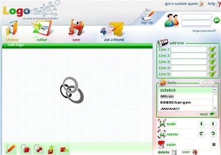Programas para crear logotipos | Proyecto de empresa AFD