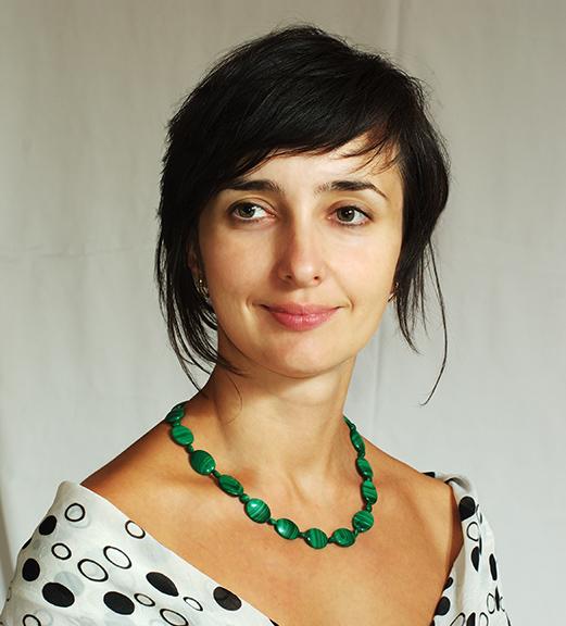 зеленые глаза бусы портрет green eyes portrait