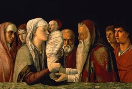 Svētais Gars palīdz jums ieraudzīt Jēzu