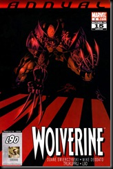 P00029 - Wolverine Origins #2