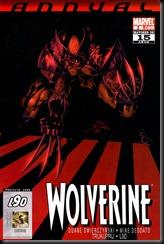 P00029 - Wolverine Origins #2