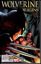 P00028 - Wolverine Origins #27