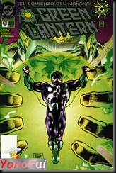 P00011 - 11 - Green Lantern #0