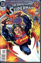 P00018 - 18 - Adventures of Superman #0