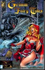 P00002 - Grimm Fairy Tales  - Caperucita Roja #1