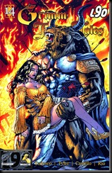 P00015 - Grimm Fairy Tales 14 - La Bella y La Bestia #2