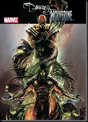 Darkness-Wolverine