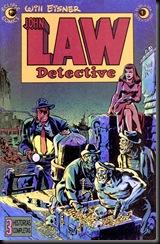 P00010 -  John Law detective v1