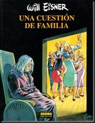 P00019 -  Una cuestion de familia.howtoarsenio.blogspot.com