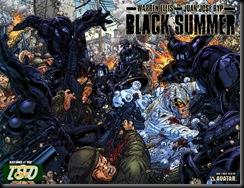 P00008 -  Black Summer #7