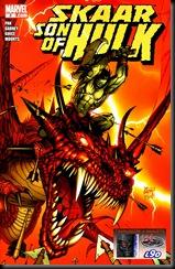 P00003 -  03 - Skaar - Son of Hulk howtoarsenio.blogspot.com #2