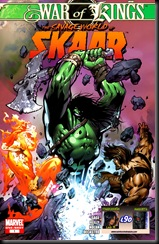P00010 -  War of Kings - El salvaje mundo de Skaar.howtoarsenio.blogspot.com #10