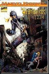 P00006 - Los 4 fantasticos - howtoarsenio.blogspot.com #1234