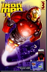 P00005 - Ultimate Iron Man  3 de v2 #5
