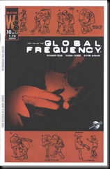 P00009 - Global Frequency #10